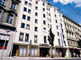 Pauschalreise Hotel Österreich, Wien & Umgebung, Austria Trend Hotel beim Theresianum in Wien  ab Flughafen Berlin-Schönefeld