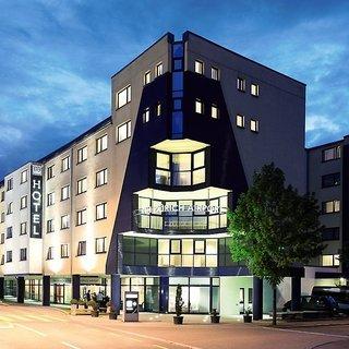 Pauschalreise Hotel Schweiz, Zürich Stadt & Kanton, NH Zürich Airport in Glattbrugg  ab Flughafen Bremen