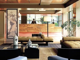 Pauschalreise Hotel USA, Kalifornien, Kabuki in San Francisco  ab Flughafen Basel