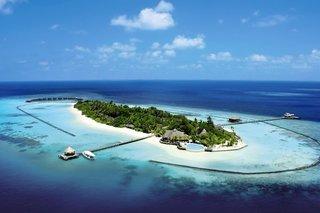 Pauschalreise Hotel Malediven, Malediven - Nord Male Atoll, Komandoo Maldives Island Resort in LHAVIYANI ATOLL  ab Flughafen Berlin-Schönefeld