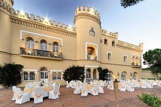 Pauschalreise Hotel Spanien, Costa de la Luz, Barceló Montecastillo Golf in Jerez de la Frontera  ab Flughafen Basel