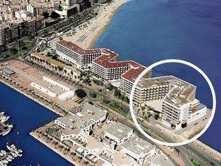 Pauschalreise Hotel Spanien, Costa Blanca, Sercotel Spa Porta Maris in Alicante  ab Flughafen Berlin-Tegel