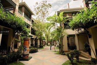 Pauschalreise Hotel Thailand, Ko Samui, Chaba Samui Resort in Chaweng Beach  ab Flughafen Berlin-Schönefeld