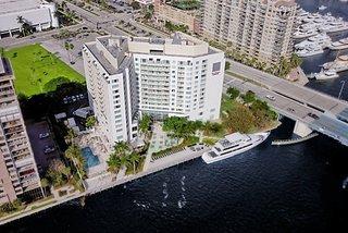 Pauschalreise Hotel USA, Florida -  Ostküste, GALLERYone - a DoubleTree Suites by Hilton Hotel in Fort Lauderdale  ab Flughafen Bremen