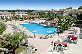 Pauschalreise Hotel Zypern Nord (türkischer Teil), Club Simena in Girne  ab Flughafen Berlin-Tegel