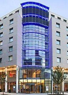 Pauschalreise Hotel Frankreich, Paris & Umgebung, Novotel Paris Gare Montparnasse in Paris  ab Flughafen Berlin-Schönefeld
