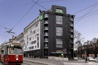 Pauschalreise Hotel Österreich, Wien & Umgebung, Ibis Styles Wien City Hotel in Wien  ab Flughafen Berlin-Schönefeld