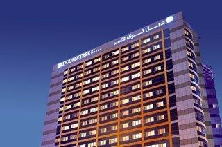 Pauschalreise Hotel Vereinigte Arabische Emirate, Dubai, DoubleTree by Hilton Hotel & Residences Dubai Al Barsha in Al Barsha  ab Flughafen Berlin-Tegel