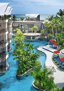 Pauschalreise Hotel Indonesien, Indonesien - Bali, Le Meridien Bali Jimbaran in Jimbaran  ab Flughafen Berlin-Schönefeld