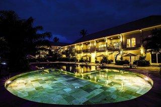 Pauschalreise Hotel Indonesien, Indonesien - Bali, The Lovina Bali in Lovina Beach  ab Flughafen Berlin-Schönefeld