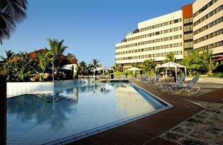 Pauschalreise Hotel Kuba, Havanna & Umgebung, Memories Miramar Havana in Havanna  ab Flughafen Bremen