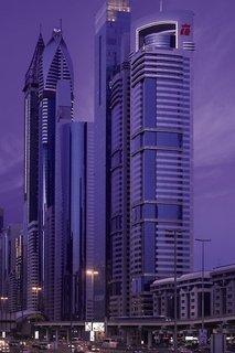 Pauschalreise Hotel Vereinigte Arabische Emirate, Dubai, Carlton Downtown in Dubai  ab Flughafen Berlin-Tegel