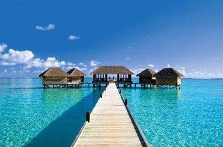 Pauschalreise Hotel Malediven, Malediven - weitere Angebote, Conrad Maldives Rangali Island in Rangali  ab Flughafen Berlin-Schönefeld