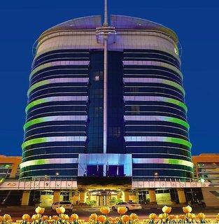 Pauschalreise Hotel Vereinigte Arabische Emirate, Dubai, Grand Excelsior Hotel Bur Dubai in Dubai  ab Flughafen Berlin-Tegel