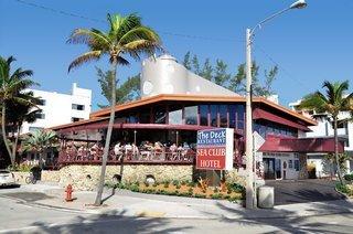 Pauschalreise Hotel USA, Florida -  Ostküste, Sea Club Resort in Fort Lauderdale  ab Flughafen Bremen