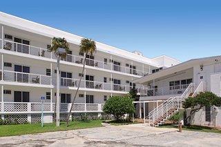 Pauschalreise Hotel USA, Florida -  Ostküste, Collins in Miami Beach  ab Flughafen Bremen