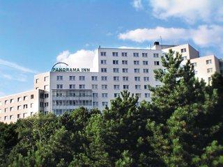 Pauschalreise Hotel Deutschland, Städte Nord, Panorama Inn Hotel & Boarding Haus in Hamburg  ab Flughafen
