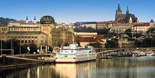 Pauschalreise Hotel Tschechische Republik, Tschechische Republik - Prag & Umgebung, Botel Albatros in Prag  ab Flughafen Berlin-Schönefeld