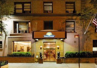 Pauschalreise Hotel USA, New York & New Jersey, Days Hotel Broadway in New York City  ab Flughafen Basel