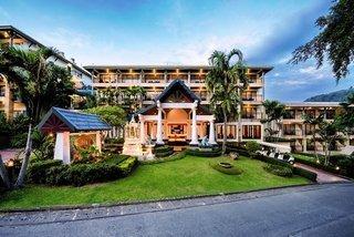 Pauschalreise Hotel Thailand, Phuket, Peach Hill Hotel & Resort in Kata Beach  ab Flughafen Basel