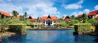 Pauschalreise Hotel Thailand, Khao Lak, JW Marriott Khao Lak Resort & Spa in Khuk Khak Beach  ab Flughafen Berlin-Schönefeld