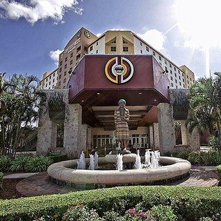 Pauschalreise Hotel USA, Florida -  Ostküste, Miccosukee Resort & Gaming in Miami  ab Flughafen