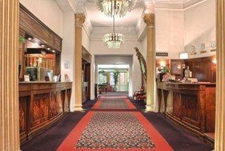 Pauschalreise Hotel Frankreich, Paris & Umgebung, Normandy in Paris  ab Flughafen Berlin-Schönefeld
