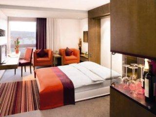 Pauschalreise Hotel Schweiz, Zürich Stadt & Kanton, Mövenpick Zürich Airport in Zürich  ab Flughafen Bremen