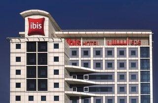 Pauschalreise Hotel Vereinigte Arabische Emirate, Dubai, ibis Dubai Al Barsha in Dubai  ab Flughafen Berlin-Tegel