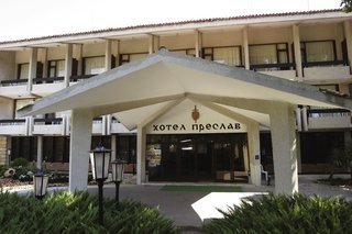 Pauschalreise Hotel Bulgarien, Riviera Nord (Goldstrand), Preslav in Goldstrand  ab Flughafen Amsterdam