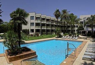 Pauschalreise Hotel Spanien, Costa de la Luz, Hipotels Sherry Park in Jerez de la Frontera  ab Flughafen Basel