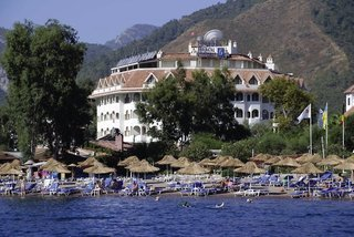 Pauschalreise Hotel Türkei, Türkische Ägäis, Fortuna Beach in Içmeler (Marmaris)  ab Flughafen Amsterdam