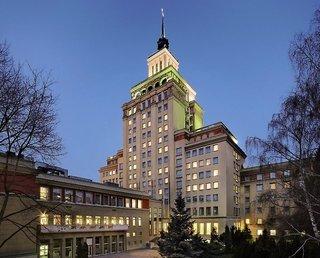 Pauschalreise Hotel Tschechische Republik, Tschechische Republik - Prag & Umgebung, Hotel International Prague in Prag  ab Flughafen Berlin-Schönefeld