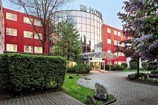Pauschalreise Hotel Städte Süd, NH München Messe in München  ab Flughafen Bruessel