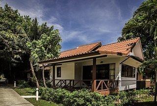 Pauschalreise Hotel Thailand, Ko Samui, Coco Palm Beach Resort in Maenam  ab Flughafen Berlin-Schönefeld