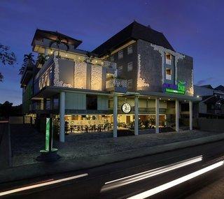 Pauschalreise Hotel Indonesien, Indonesien - Bali, PrimeBiz Kuta Hotel in Kuta  ab Flughafen Bruessel