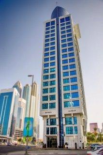 Pauschalreise Hotel Vereinigte Arabische Emirate, Abu Dhabi, TRYP by Wyndham Abu Dhabi City Center in Abu Dhabi  ab Flughafen Berlin-Tegel