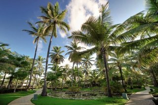 Pauschalreise Hotel  The Level at Meliá Caribe Tropical in Playa Bávaro  ab Flughafen Frankfurt Airport