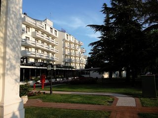 Pauschalreise Hotel Italien, Venedig & Umgebung, Park Hotel Villa Fiorita in Treviso  ab Flughafen