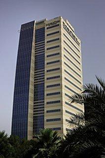 Pauschalreise Hotel Vereinigte Arabische Emirate, Ras al-Khaimah, DoubleTree by Hilton Ras Al Khaimah in Ras Al Khaimah  ab Flughafen Berlin-Tegel