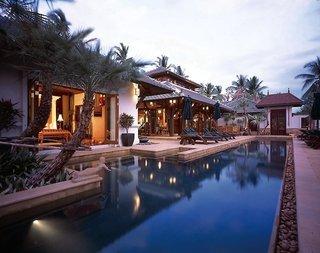 Pauschalreise Hotel Thailand, Phuket, JW Marriott Phuket Resort & Spa in Mai Khao Beach  ab Flughafen Berlin-Schönefeld