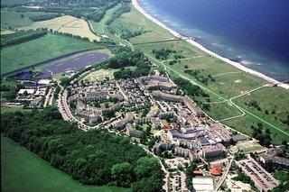 Pauschalreise Hotel Deutschland, Ostseeküste, Strandhotel Weissenhäuser Strand in Weissenhäuser Strand  ab Flughafen Bruessel