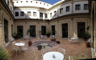 Pauschalreise Hotel Spanien, Costa de la Luz, Domus Selecta Monasterio De San Miguel in El Puerto de Santa Maria  ab Flughafen