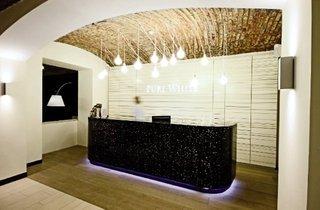 Pauschalreise Hotel Tschechische Republik, Tschechische Republik - Prag & Umgebung, Pure White in Prag  ab Flughafen Bremen