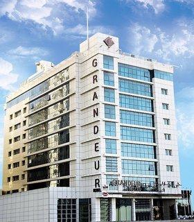 Pauschalreise Hotel Vereinigte Arabische Emirate, Dubai, Grandeur Hotel in Dubai  ab Flughafen Berlin-Tegel