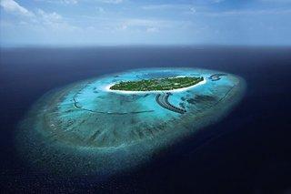 Pauschalreise Hotel Malediven, Malediven - weitere Angebote, The Sun Siyam Iru Fushi in Noonu Atoll  ab Flughafen Berlin-Schönefeld
