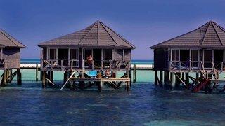 Pauschalreise Hotel Malediven, Malediven - weitere Angebote, Kuredu Resort & Spa in Kuredu  ab Flughafen Frankfurt Airport