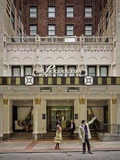 Pauschalreise Hotel USA, New York & New Jersey, The Lexington in New York City  ab Flughafen Berlin-Tegel