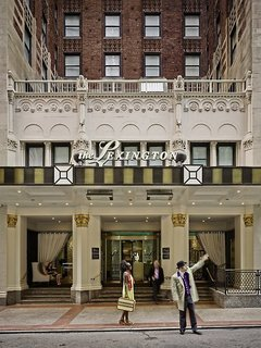 Pauschalreise Hotel USA, New York & New Jersey, The Lexington in New York City  ab Flughafen Basel