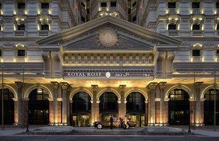 Pauschalreise Hotel Vereinigte Arabische Emirate, Abu Dhabi, Royal Rose in Abu Dhabi  ab Flughafen Berlin-Tegel